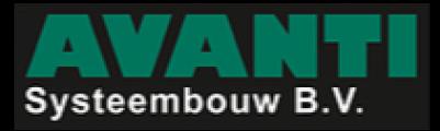 Avanti Systeembouw B.V.