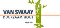 Van Swaay Duurzaam hout