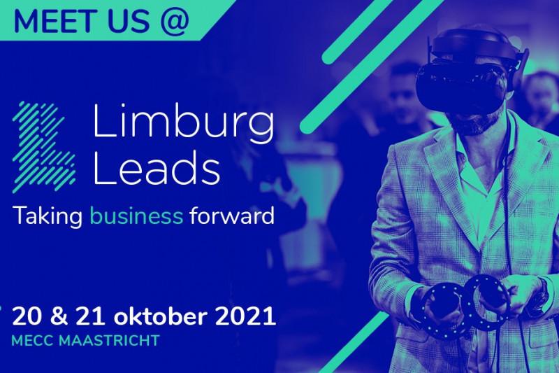 Limburg Leads - Taking business forward